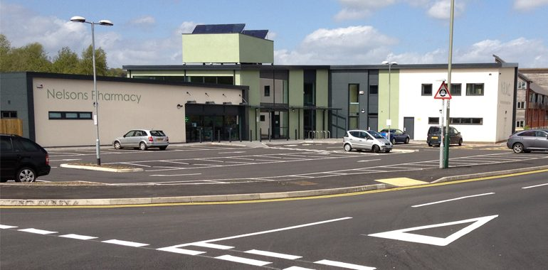Caerphilly Medical Centre