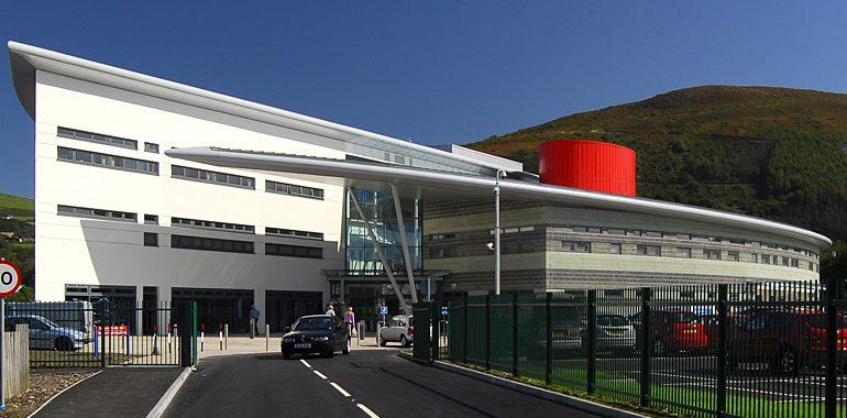 Port Talbot Primary Care Resource Centre