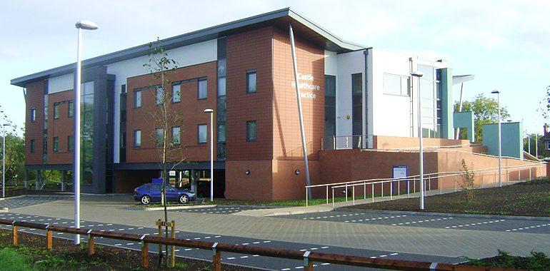 Castle Healthcare Practice, West Bridgford
