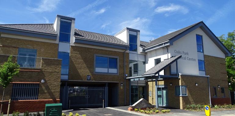 Oaks Park Medical Centre
