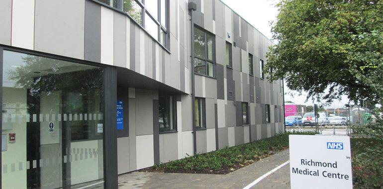 Richmond Medical Centre
