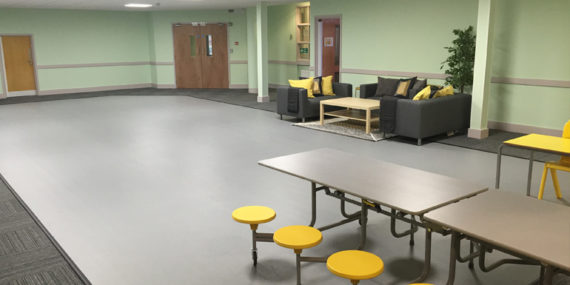 New Educational Facility, Cheam